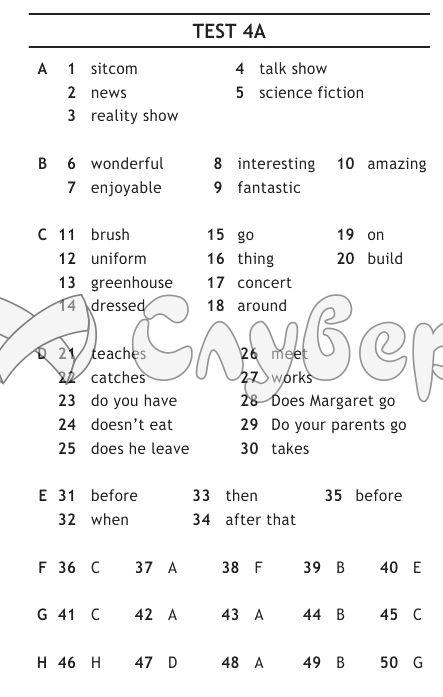 Test 4A